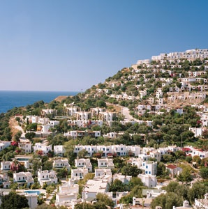 Touring Turkey's Bodrum Peninsula