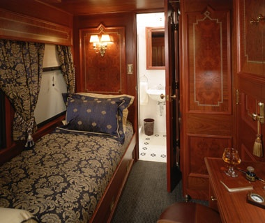 world 39 s fanciest sleeper cars travel leisure. Black Bedroom Furniture Sets. Home Design Ideas
