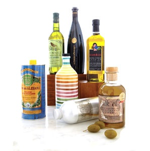 World's Top Olive Oils