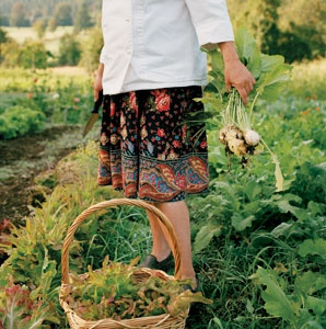 Culinary Tour of Vancouver's Cowichan Valley