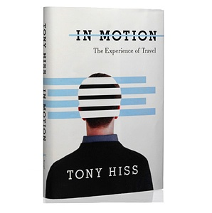 Book Review: In Motion