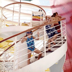World's Best Family Hotels and Cruises