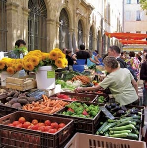 Culinary Tours for Foodies