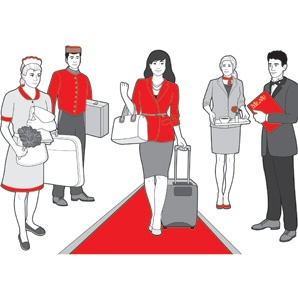 Travel Tips: How to Get Great Service