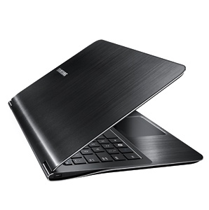 Samsung 9 Series, laptop