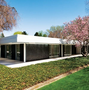 America's Most Significant Modernist House
