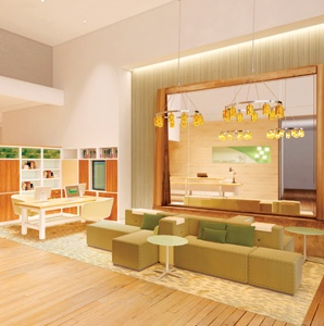 Holiday Inn's Image Makeover