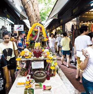 Bangkok Shopping: Exploring the Chatuchak Market