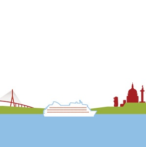Up-and-Coming Cruise Ports 2012
