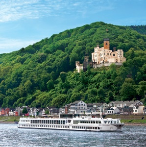 Five Great River Cruises