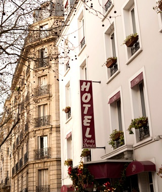 affordable small hotels in travel leisure