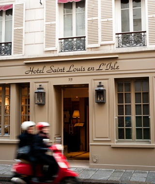 Affordable Small Hotels In Paris Travel Leisure