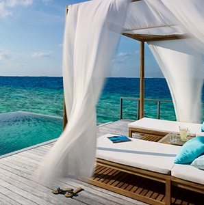 Guide to the Maldives' Best Hotels
