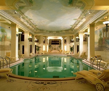 No 4 the ritz paris best hotels in paris travel for Ideal hotel paris