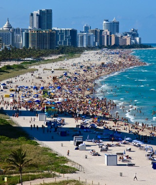 How Busy Is Panama City Beach In March