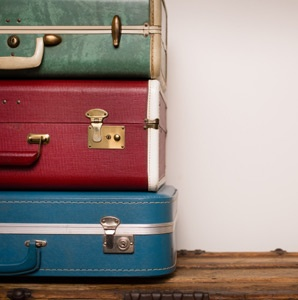 Confessions of a Packing Maximalist