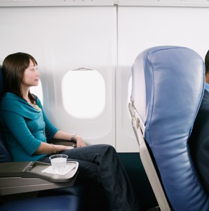 How to Get a Better Airline Seat