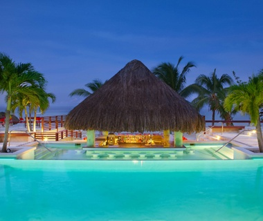 No 9 couples swept away negril jamaica best resorts in for Best beach vacations in us for couples