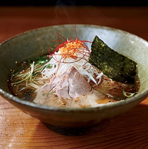 Quest for Japan's Best Ramen
