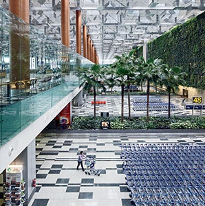 Is Changi Airport the Best in the World?