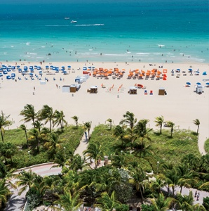 T+L's Definitive Guide to Miami
