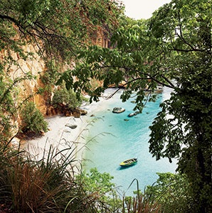 The Caribbean's Secret: Dominica