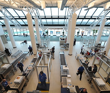 Best Airport Security Checkpoints Travel Leisure