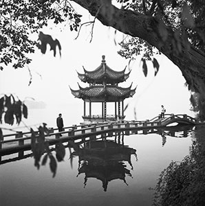 Hangzhou: China's Most Relaxing City