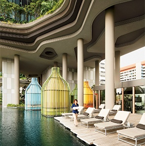 T+L's Definitive Guide to Singapore