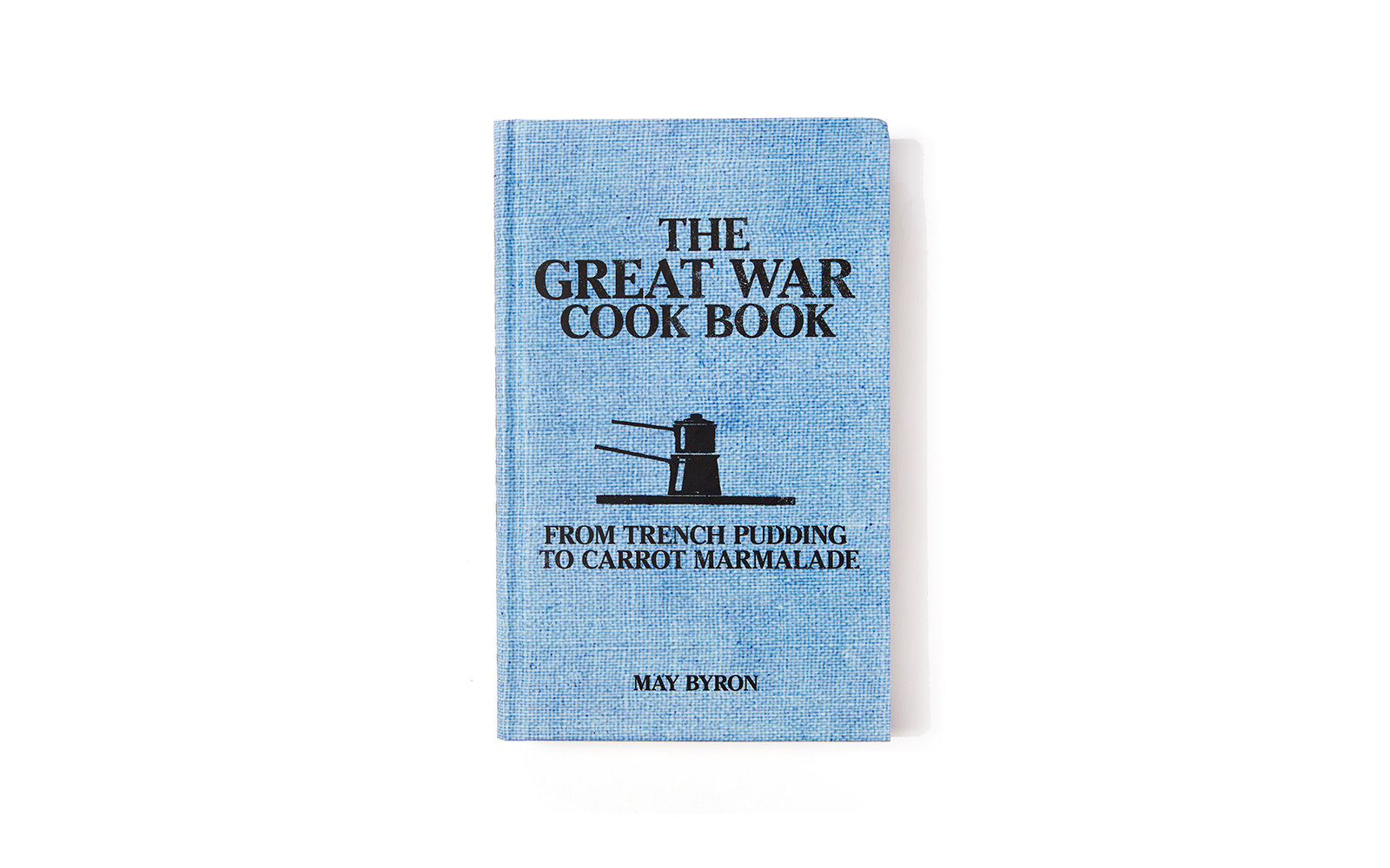 The Great War Cook Book from Imperial War Museum