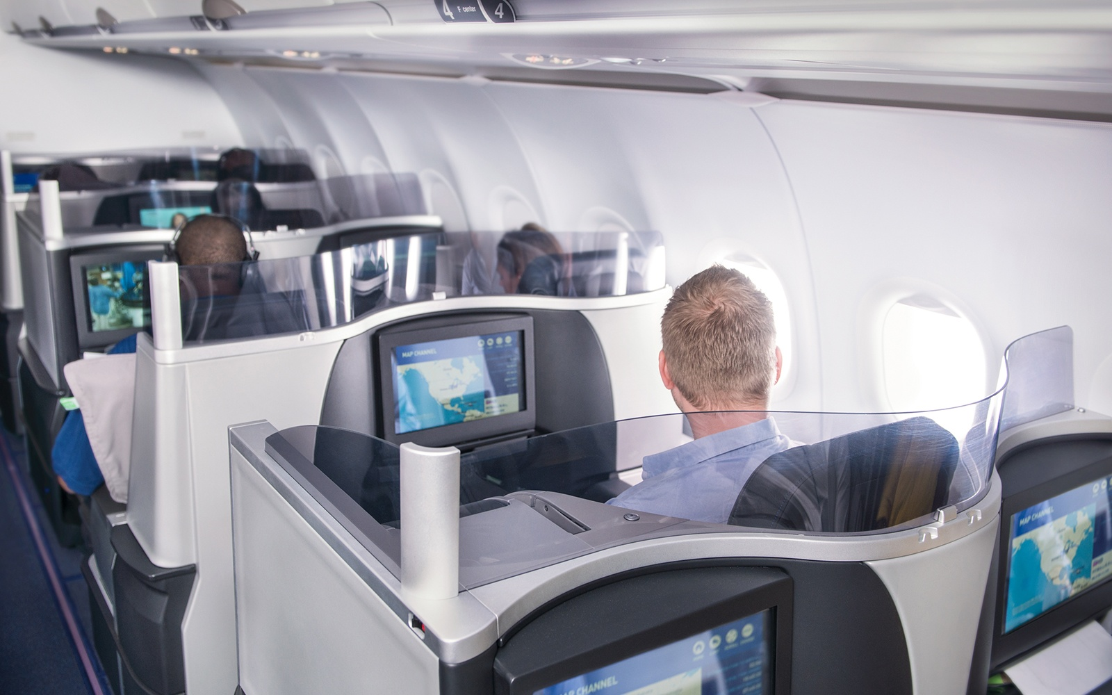 The Future of Business Class: JetBlue's New Mint Experience