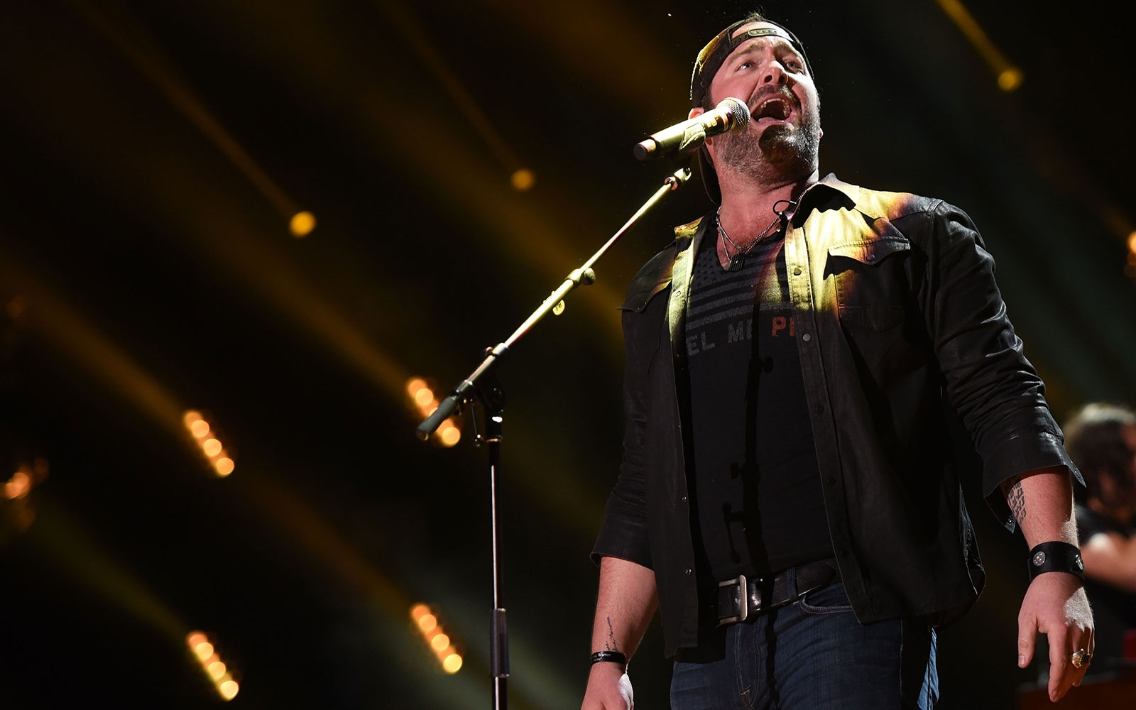 Talking Travel With Country Music Singer-Songwriter Lee Brice
