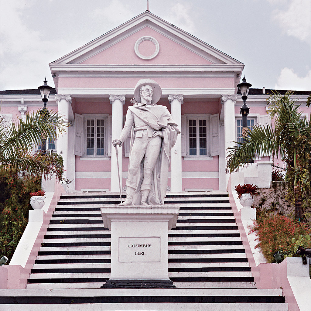 Capital Ford Charlotte >> Top 5 Historic Sites in Nassau in the Bahamas | Travel ...