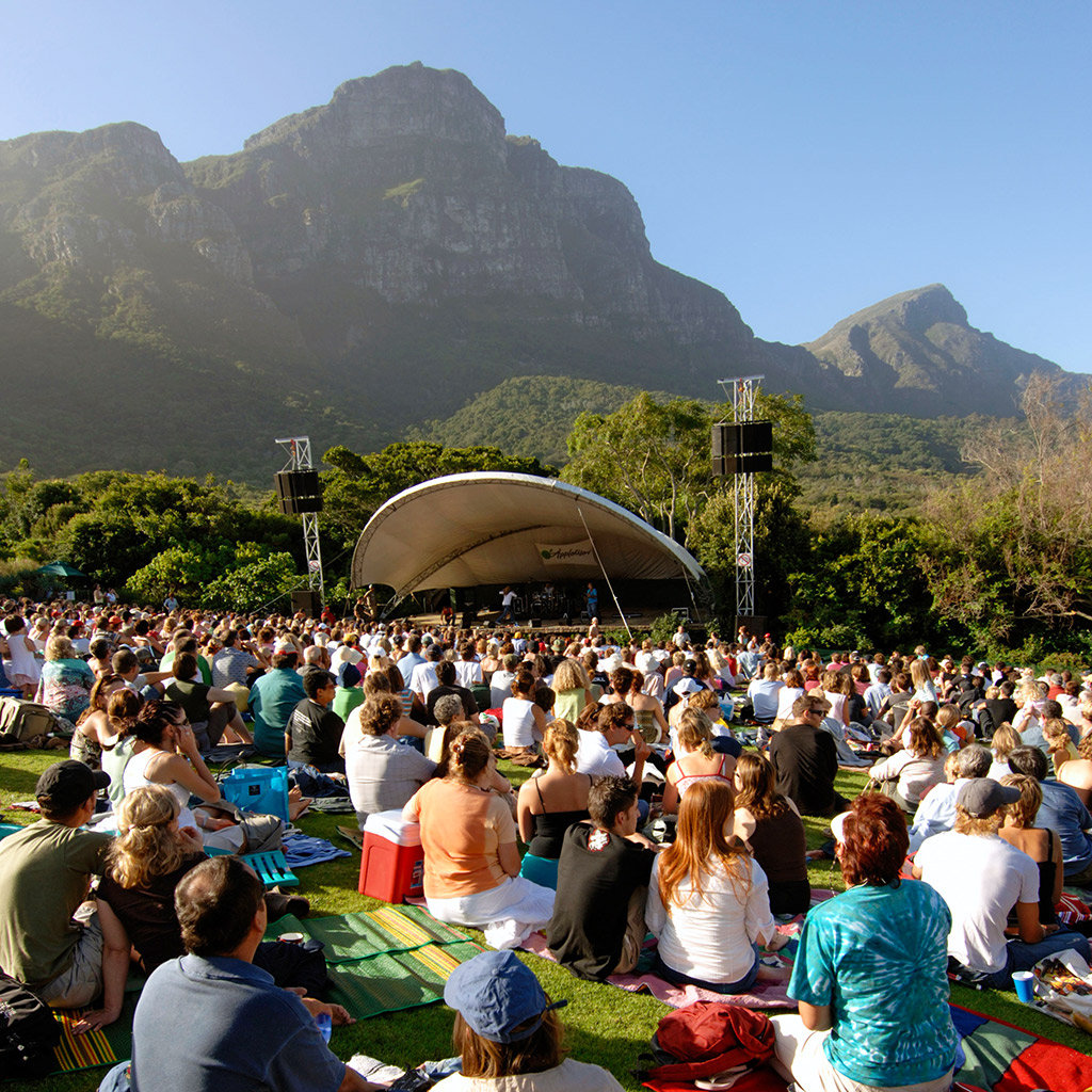 Where To Hear Live Music In Cape Town