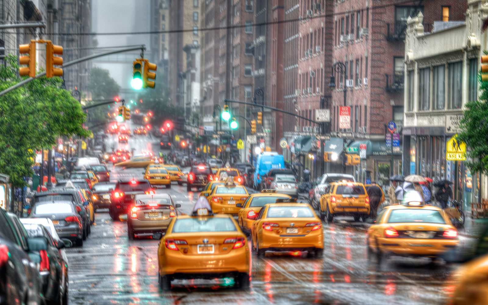 How to spend a rainy day in new york city travel leisure for Activities to do in ny