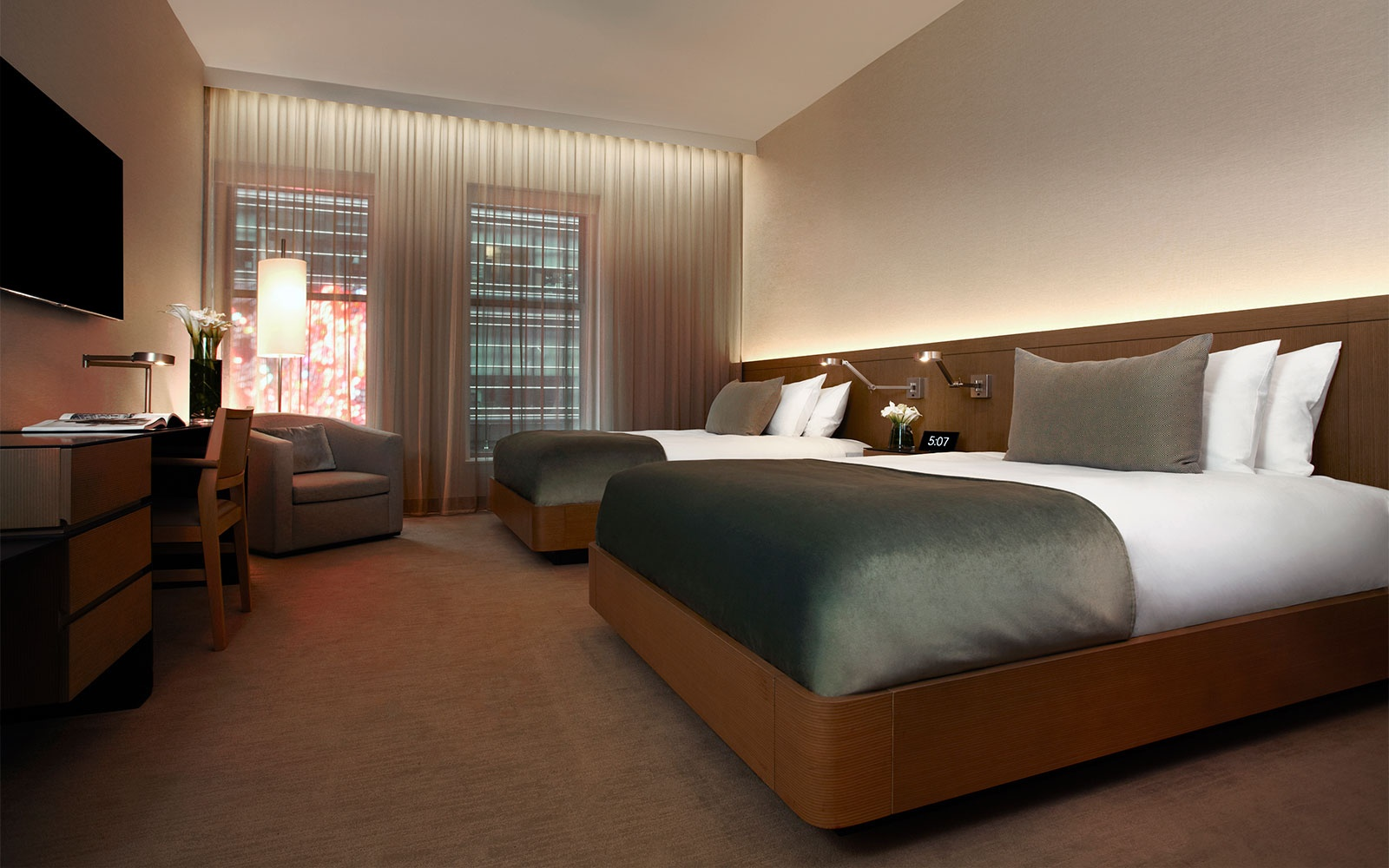 There Are Some Amazing New Hotels Cropping Up In Midtown