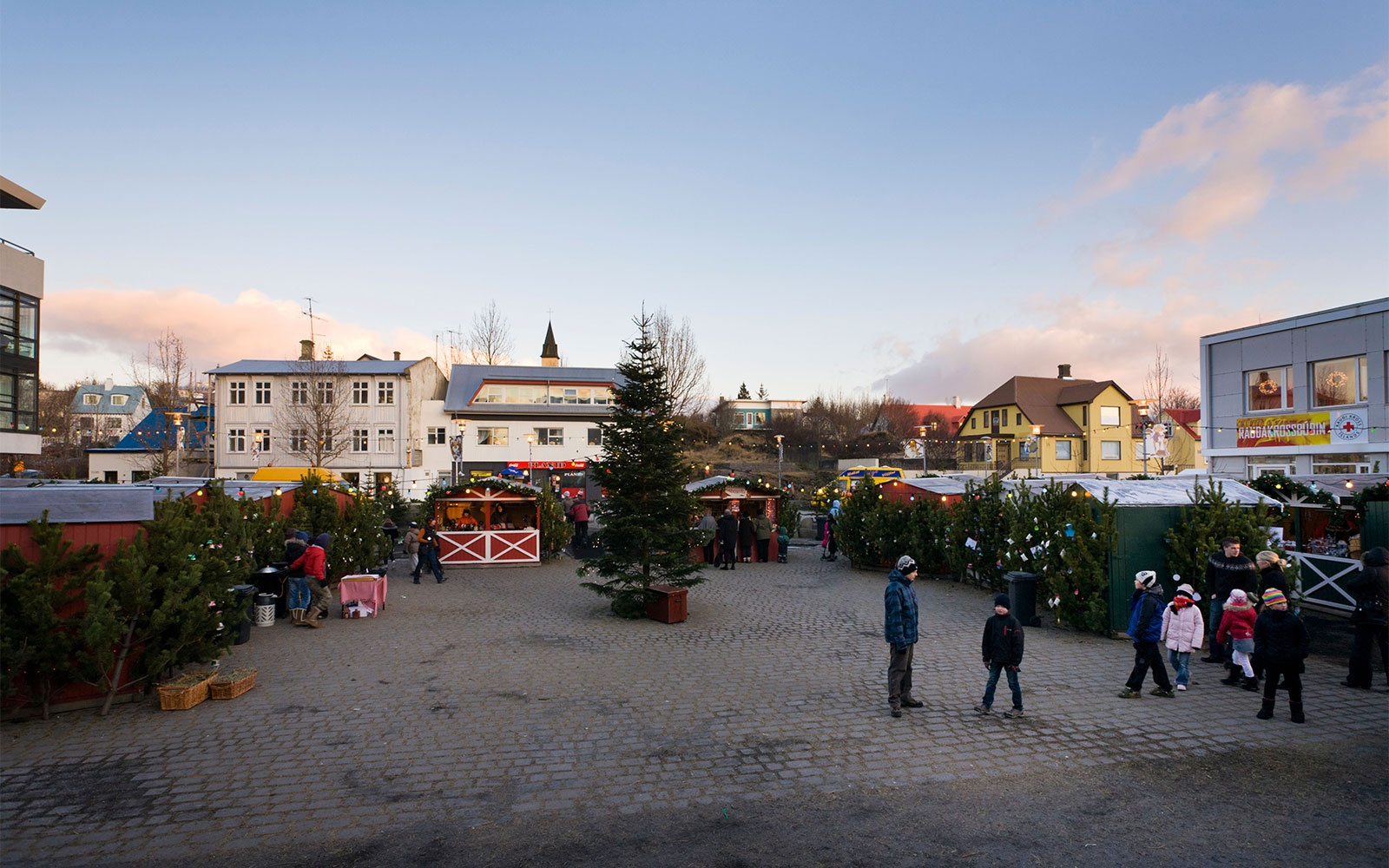 Best Places to Spend Christmas XLw9whCp