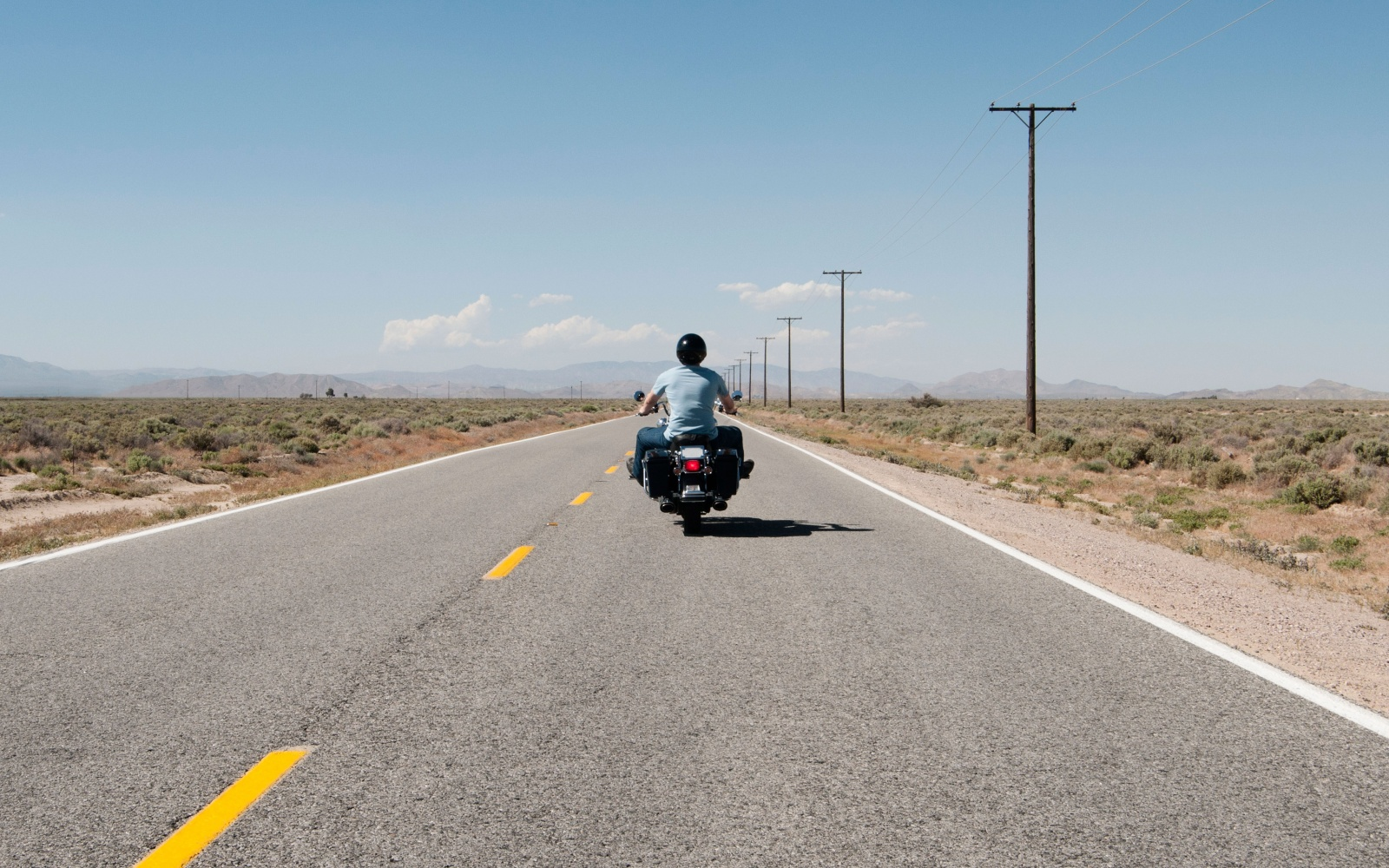 Lonely Road - creative writing