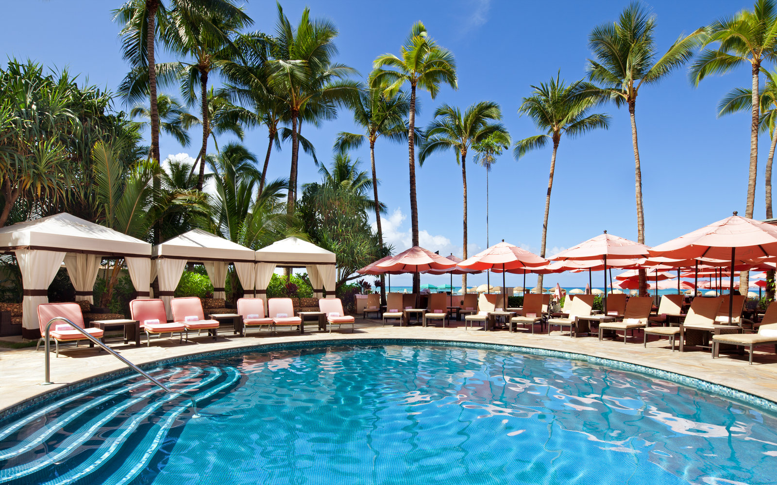 The Best Resort Hotels In The Hawaii