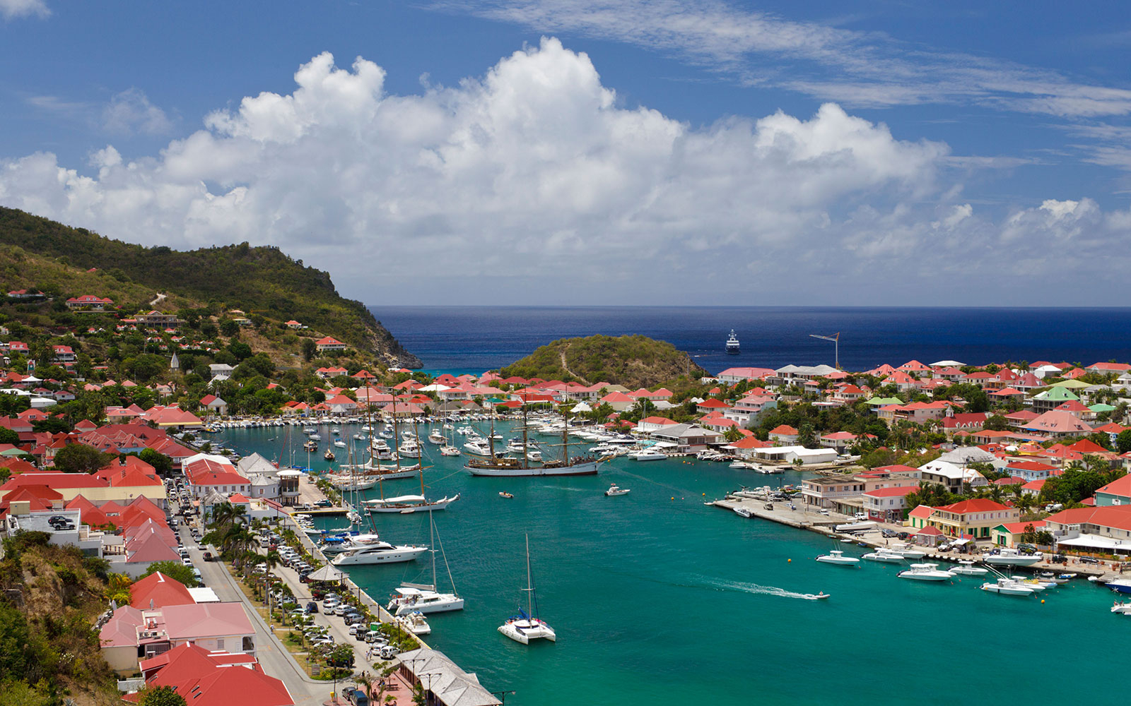 Fashion designer adam lippes 39 s guide to st barth s for St barts in the caribbean