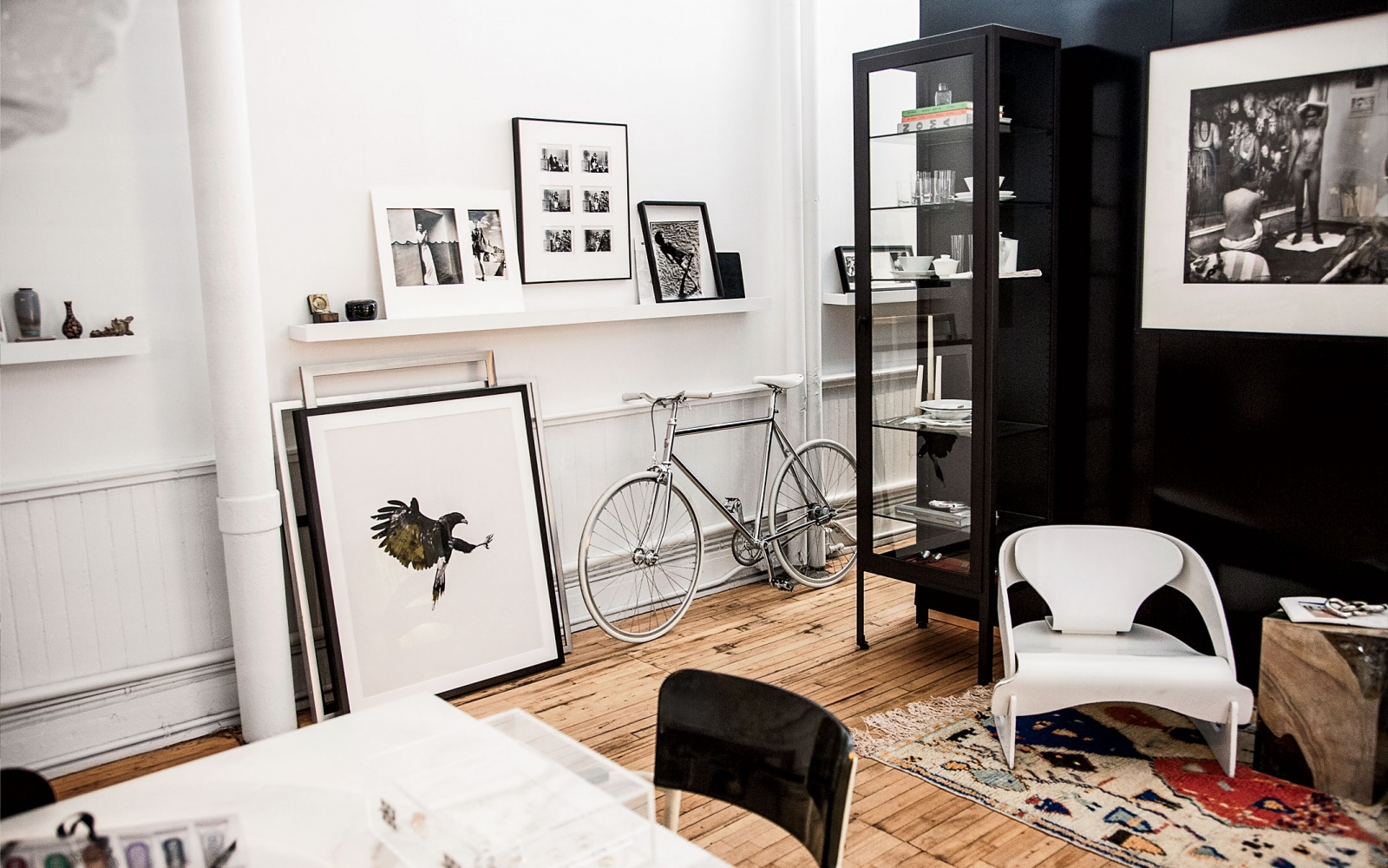 The stylish traveler s guide to shopping in nyc travel for Apartment design manual