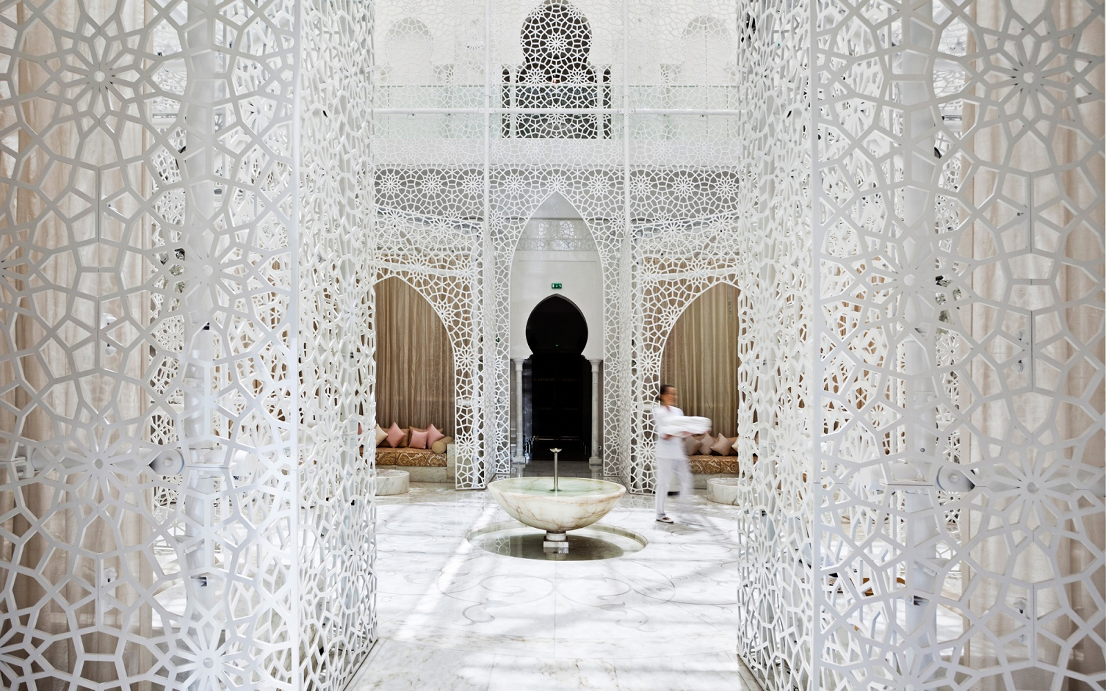 T+L's Definitive Guide to Marrakesh