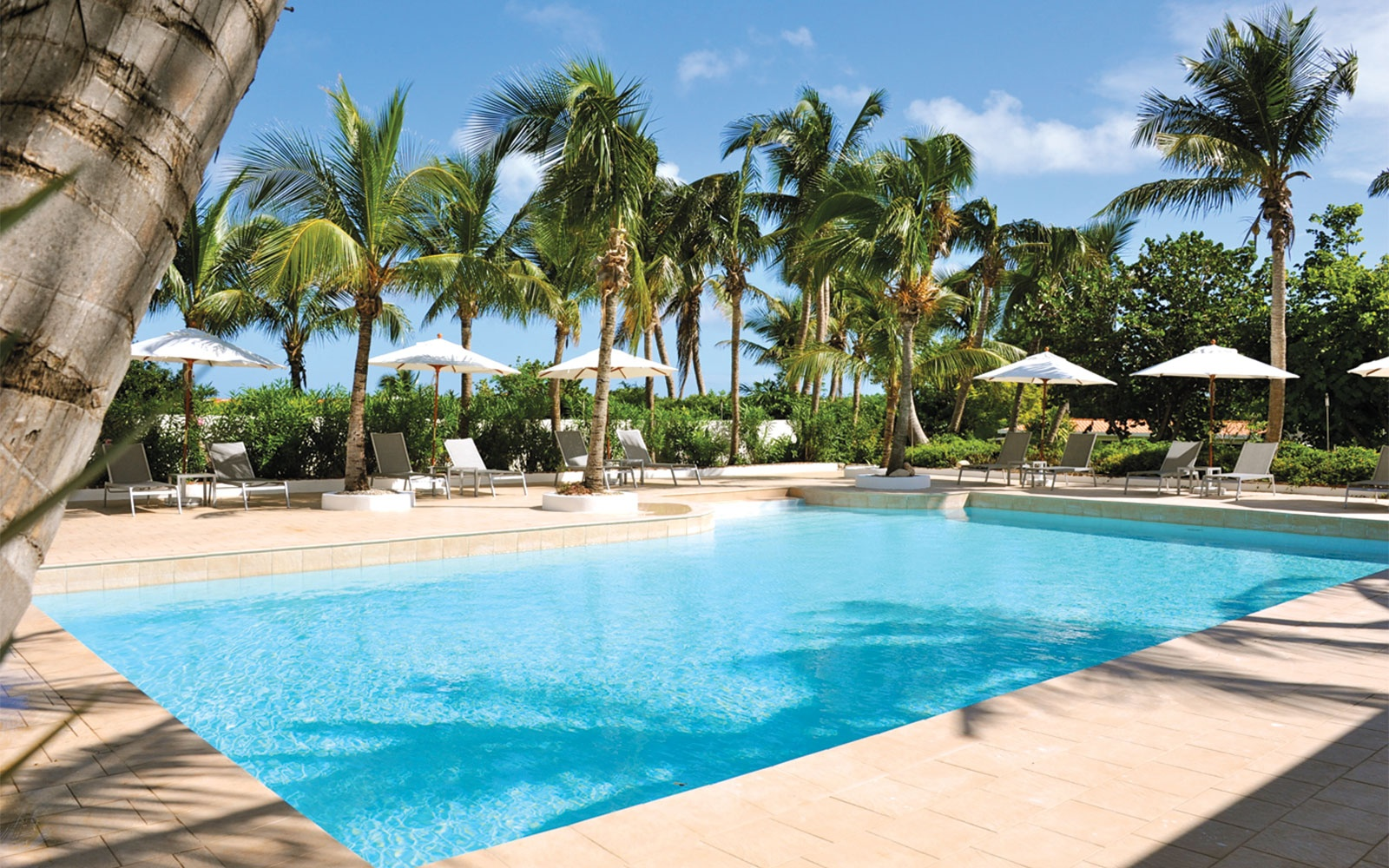 Anacaona boutique hotel anguilla best affordable beach for Best boutique beach resorts