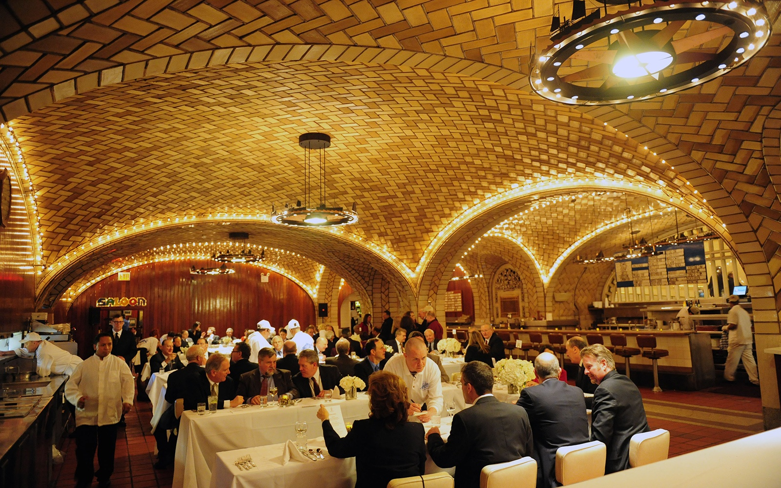 grand central oyster bar 15 of new york s best old