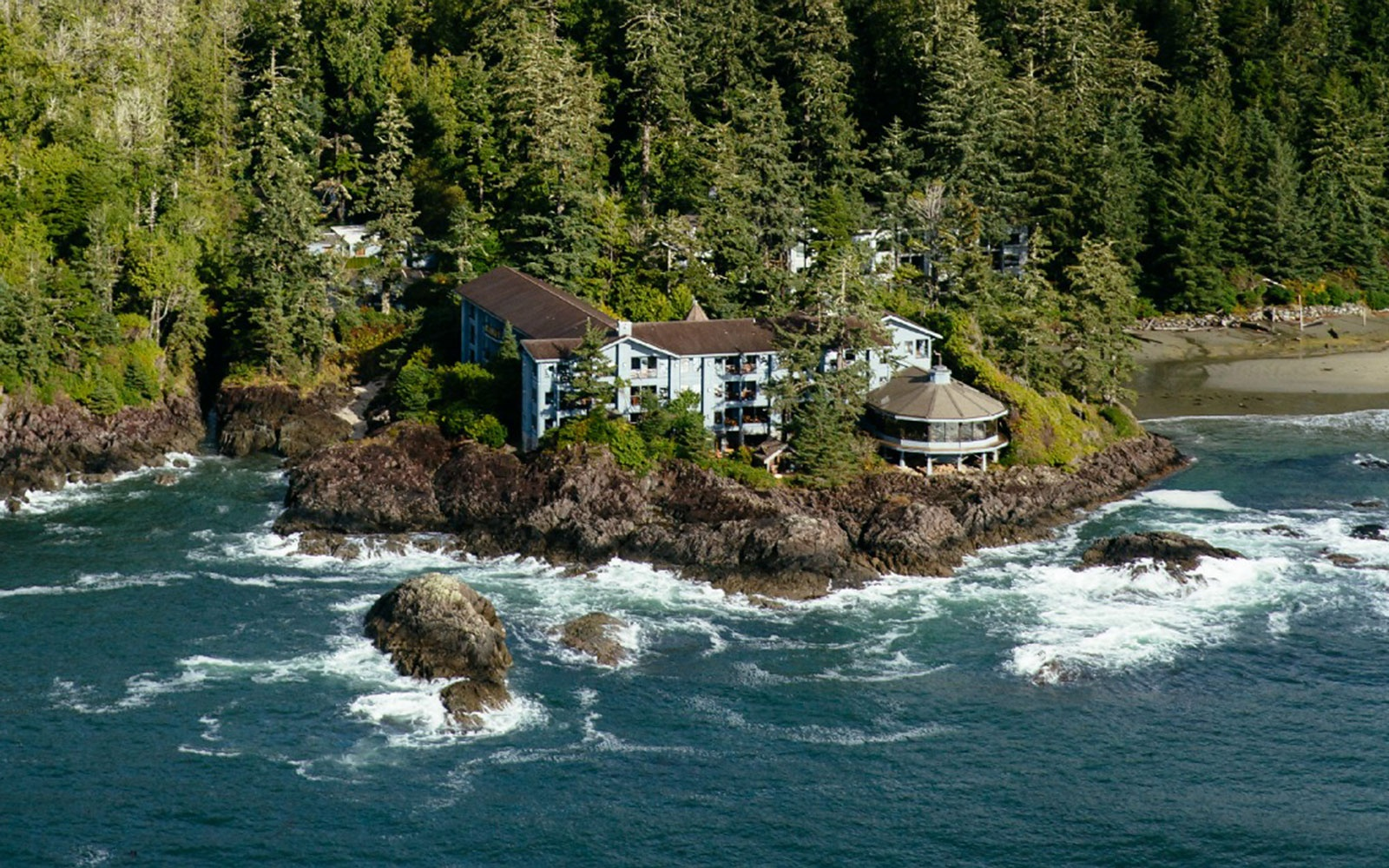 Hotels Vancouver Island Canada