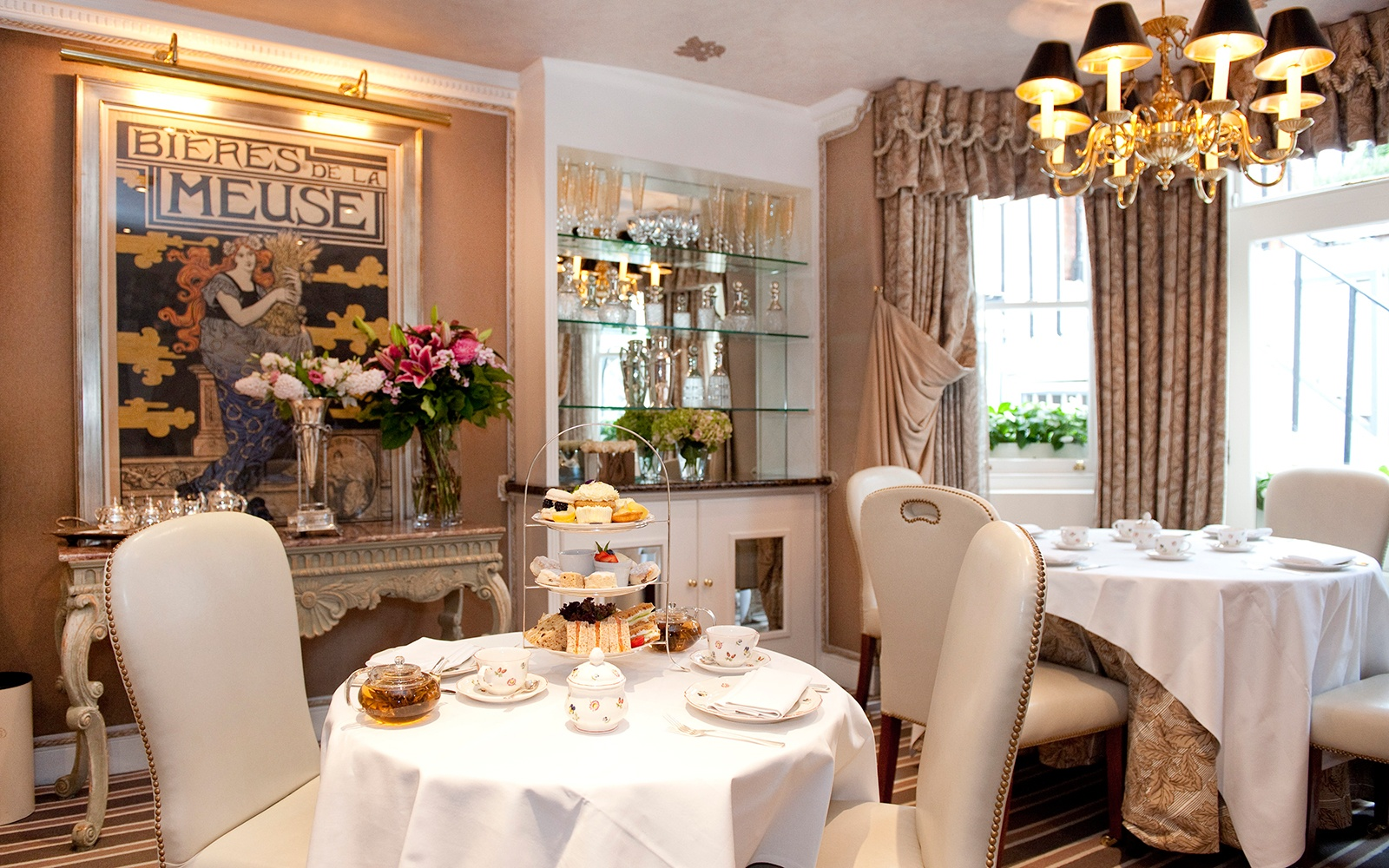 No 13 egerton house hotel london world 39 s best boutique for Small boutique hotels london