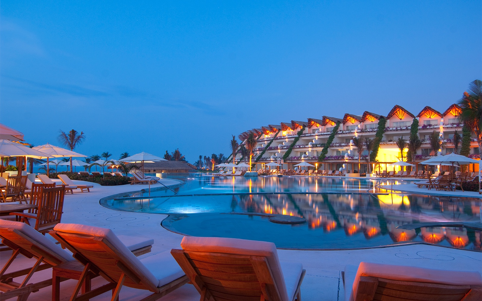 Grand Velas Riviera Maya In Playa Del Carmen Mexico The
