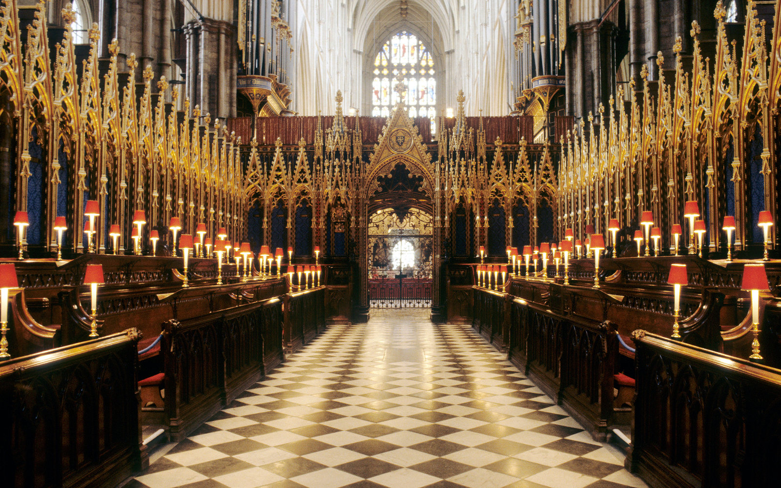 Secrets Of London S Westminster Abbey Travel Leisure