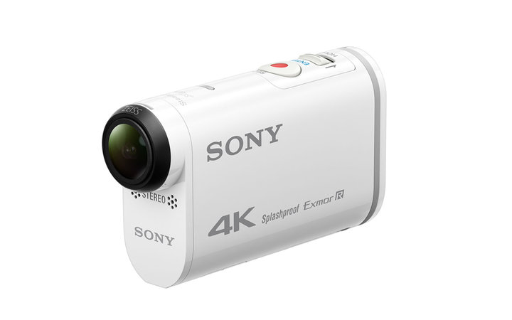 Sony FDR-X1000V Action Cam 4K portable video camera