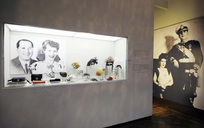 Museo Evita Museum in Buenos Aires
